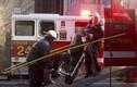 Cháy tàu điện ngầm, 84 người thương vong