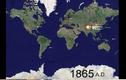 Những cuộc chiến tranh tàn khốc trong vòng 1000 năm