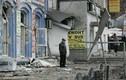 Kiev phủ nhận tấn công xe điện ở Donetsk