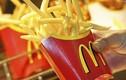 Tận mắt quy trình sản xuất khoai tây chiên của McDonald
