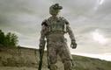 Kỳ diệu áo giáp chống đạn từ đầu đến chân