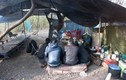 Đột nhập khu trại giữa rừng của người Việt tại Pháp chờ vượt biên vào Anh