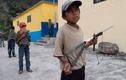 Sự thật đau lòng về ngôi làng Mexico cho phép trẻ em mang vũ khí