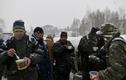 Cận cảnh cuộc sống người vô gia cư ở vùng đất Siberia lạnh giá