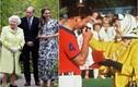 Ngắm loạt ảnh hiếm nhân dịp sinh nhật lần thứ 94 của Nữ hoàng Anh