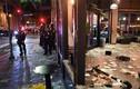 """Cảnh cướp phá, """"hôi của"""" giữa bão biểu tình ở Mỹ gây bức xúc"""