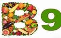10 loại thực phẩm giàu vitamin B9 tốt cho bà bầu