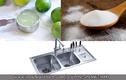 5 cách làm sạch đồ dùng bằng inox với chanh