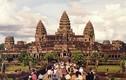 Tham quan những đền cổ ở Campuchia trong 60 giây