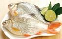 Mẹo giữ cá tươi lâu, nấu không tanh
