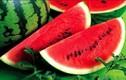 Sự thật kỳ diệu về dưa hấu có thể bạn chưa biết