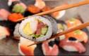 Cách ăn sushi chuẩn không phải ai cũng biết