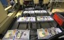 Cận cảnh cách sản xuất tiền đô la Mỹ
