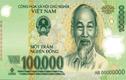 Video: Các tờ tiền mừng tuổi đem lại nhiều may mắn, tài lộc nhất