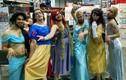 Video: Cười nghiêng ngả những màn cosplay thảm họa