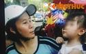 TP HCM: Thót tim giải cứu bé 3 tuổi bị giúp việc bắt cóc