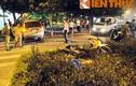 """Một nạn nhân vụ ô tô """"điên"""" Sài Gòn tử vong"""