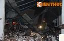 Clip hiện trường vụ nổ kinh hoàng khiến 7 người thương vong