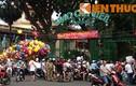 Người Sài Gòn đổ xô đi chơi những ngày đầu năm mới