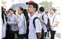 Bộ GD&ĐT chính thức công bố điểm chuẩn dự kiến 126 trường ĐH, CĐ