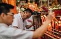 Chùm ảnh các nước châu Á thành kính đón lễ Vu Lan