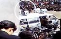 Video hiếm về phiên tòa lưu động tại Triều Tiên