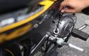 Mách bạn cách chạy xe máy tiết kiệm nhiên liệu