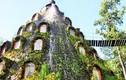 Khám phá khách sạn vô cùng độc đáo bên trong thác nước
