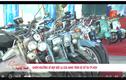 Video: Chiêm ngưỡng vẻ đẹp của hàng trăm xe cổ ở TP. HCM