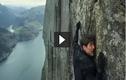 """Khám phá dãy núi Tom Cruise """"đua trực thăng"""" trong """"Nhiệm vụ bất khả thi"""""""
