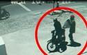 Nhận diện 2 kẻ cướp ngân hàng Vietcombank ở Khánh Hòa