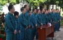 Hàng loạt đối tượng gây rối, tấn công công an ở Bình Thuận lĩnh án