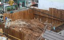TP.HCM: Phát hiện 4 quả bom khủng khi đào móng nhà