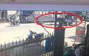Bắt tài xế xe tải tông chết trung úy quân đội rồi bỏ trốn