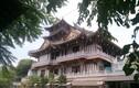 Độc đáo ngôi chùa mang kiến trúc Nhật Bản giữa lòng Sài Gòn