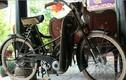 """Soi dàn xe đạp máy cổ """"cực hiếm"""" của dân chơi Bạc Liêu"""