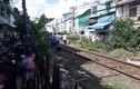 TP HCM: Người đàn ông chết bất thường ngay cạnh đường ray