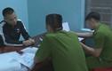 Bắt đối tượng truy nã trốn tại ổ hoạt động tín dụng đen ở Đắk Lắk