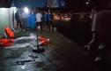 Lật tàu cao tốc ở Nha Trang, 3 người thương vong
