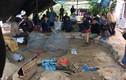 Cảnh sát Đà Nẵng phát hiện 23 người đàn ông quây quanh 2 con gà