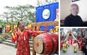 """Độc đáo ngôi làng có nghi lễ """"đánh thức đất trời"""" vào năm mới"""