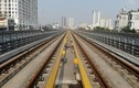Cận cảnh tuyến đường sắt Cát Linh - Hà Đông sắp đưa vào khai thác