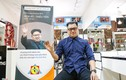 Thanh niên Hà Nội đua nhau cắt tóc kiểu Kim Jong Un