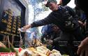 Ảnh: Độc đáo lễ tảo mộ của người Hà Nhì