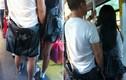 Nữ sinh kể chuyện bị sờ mó, sàm sỡ trên xe buýt