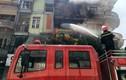 Thanh Hóa: Cháy lớn tại cửa hàng kinh doanh gas