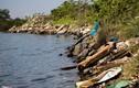 Đà Nẵng: Bãi rác tự phát 'từ trên trời rơi xuống'