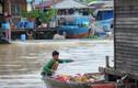 Cuộc sống khó khăn của bà con gốc Việt tại Biển Hồ
