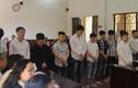 Nhóm côn đồ chém chết người nhận án tổng cộng 131 năm tù