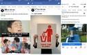 Trang facebook kêu gọi bài trừ, bạo hành trẻ em khiến dư luận phẫn nộ